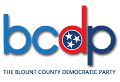 2018 Blount County Democratic Party